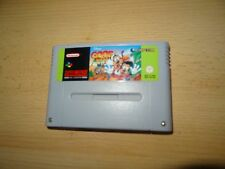 Goof troop nintendo SNES  Pal  VERSION