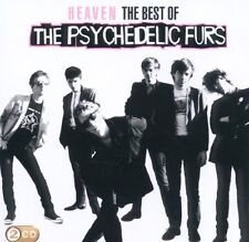 PSYCHEDELIC FURS: HEAVEN THE VERY BEST OF 2x CD GREATEST HITS / NEW