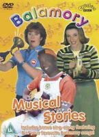 Balamory: Musical Stories DVD (2005) Julie Wilson Nimmo cert U ***NEW***