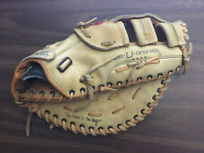 "Rawlings RFM-5SB 14.25"" Super Size Softball First Base Mitt Right Hand Throw"