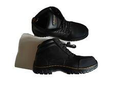 Dr. Martens Riverton Black Safety Boots UK 10