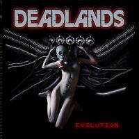 Deadlands - Evilution CD #76261