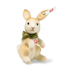 Steiff Mini Rabbit Light Brown Limited Edition EAN 006784