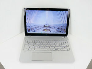 HP Pavilion M6-n010dx Touch Notebook Quad-core FX-7500 6GB RAM 1TB HDD Beats