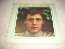 Billy Vera – With Pen In Hand LP Record Album 1968 Atlantic SD-8197 VG+/EX Vinyl