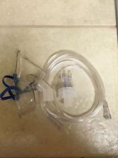 Westmed Adult Aerosol Mask Nebulizer Kit, Adult Nebulizer Kit w/ aerosol mask