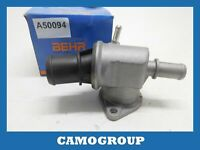 Thermostat Refrigerant Coolant Thermostat Behr For FIAT Bravo Brava Marea