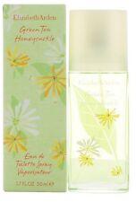Green Tea Honeysuckle by Elizabeth Arden for Women EDT Perfume Spray 1.7oz NIB