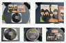 "THE BEATLES - BEATLES FOR SALE 2012 UK 12"" VINYL RECORD LP WITH BOOKLET EX/EX"