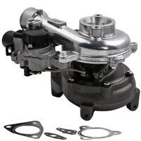 CT16V Turbo Turbocharger For Toyota PRADO 1KD-FTV D4D Hilux Land Cruiser OL040