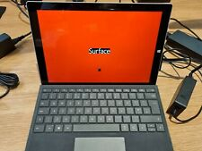 Microsoft Surface Pro 3, 512GB SSD, i7 CPU, 8GB RAM, Wi-Fi, Silver