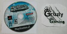 USED Dance Dance Revolution SuperNOVA 2 PlayStation 2 PS2 (Disc Only)