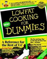 Lowfat Cooking For Dummies by Fischer, Lynn in Used - Very Good