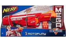 Nerf N-Strike Mega Rotofury