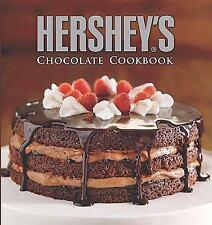 Hershey's Chocolate Cookbook