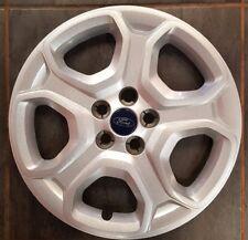 "Ford Escape 17"" OEM Wheel Cover Hub Cap Silver Finish GJ5C-1130-A1A 2017-2018"