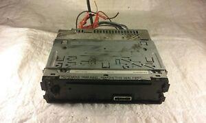 Blaupunkt RPD 555 CD Player In Dash Receiver