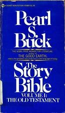 The Story Bible by Pearl S. Buck (1971, Hardcover)