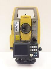 "Ex Demo TOPCON DS-103AC 3"" Robotic station totale-PRIX + TVA"