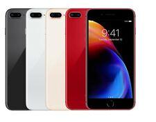 Apple iPhone 8 Plus 64GB / 256GB Unlocked, AT&T, Verizon, T-Mobile Straight Talk