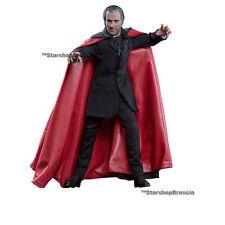 "CICATRICES DE Drácula - Count Christopher Lee 1/6 Figura Acción 12"" Star Ace"