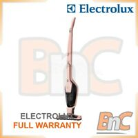 Upright Vacuum Cleaner Electrolux EER73BP Cordless Bagless Full Warranty Hoover