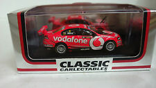 Classic Carlectables 1/64  2012 Whincup Dumbrell Holden VE Commodore  #64214