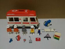 Playmobil Rescue Sets