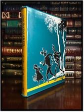 The Wonderful Wizard Of Oz by L. Frank Baum Folio Society Sealed Gift Hardback