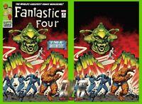 Fantastic Four: Antithesis #2 Patrick Zircher Exclusives 10/2/20