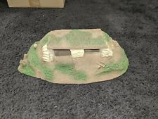 Conte WWII D-Day Playset #2 Bunker Busting BUNKER ONLY B