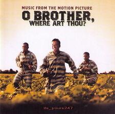 O Brother, Where Art Thou? - Bande originale [2000] | CD NEUF