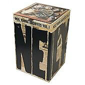 Neil Young Archives Volume I (1963 - 1972) (Ten-Disc Edition) Neil Young BOX