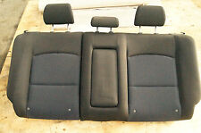 Mazda 3 BK BJ:05 Rückbank Rückenlehne Rücksitzbank