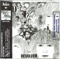 THE BEATLES THE U.S. ALBUMS REVOLVER SEALED CD NEW 2014
