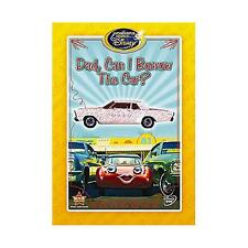Dad, Can I Borrow the Car? DVD DISNEY EXCLUSIVE Kurt Russell