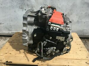 LEXUS RX450H IV 3.5 V6 HYBRID AUTOMATIC TRANSMISSION GEARBOX OEM 2015-2019