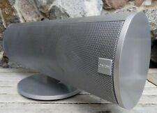 Canton CD 250 2,5-Wege Flach-Lautsprecher * 130W * 2 Basstreiber * Alu gebürstet