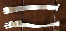 Fisher Price Sugar Plum Swing Waist Straps Replacement Part Sugarplum Swing