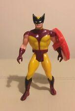 Vintage Marvel 1984 Secret Wars Figure: Wolverine