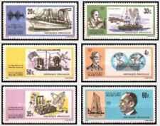 Timbres Communications Rwanda 586/91 ** lot 25946