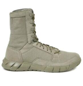 Oakley Light Assault 2 boots size 10 Nee