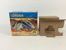 brand new droids side gunner box and inserts