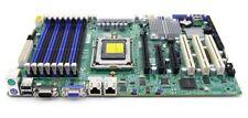 Supermicro h8sgl Server placa base ATX motherboard socket g34 ddr3 6x SATA RAID