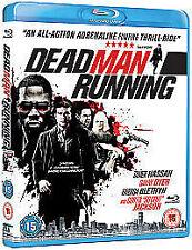 Dead Man Running[Blu-ray] - LIKE NEW
