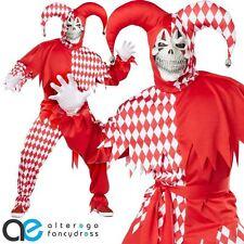 Herren-Kostüme & -Verkleidungen aus Polyester Karneval