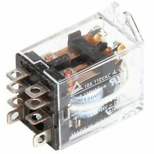 OMRON LY2F-AC24 Relay,8Pin,DPDT,10A,24VAC