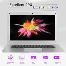 "JUMPER EZbook 2 14.1"" Windows10 HD WFIF BT Laptop Notebook Tablet PC 4GB 64GB DE"