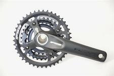 SHIMANO 8, 9, 10 SPEED COMPATIBLE FSA COMET FOCUS 42/32/24 TEETH CHAINWHEEL SET