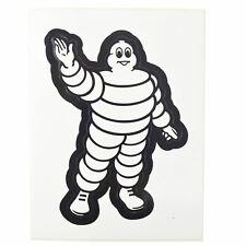 Michelin Man Sticker / Stick On Badge Logo ZK411